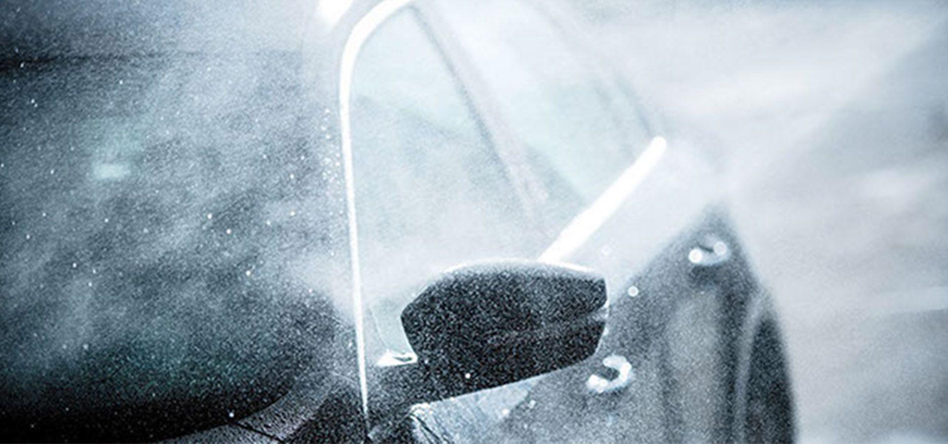 Car Wash Chemicals