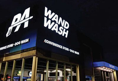 PA-Wand-Wash-Night-Image